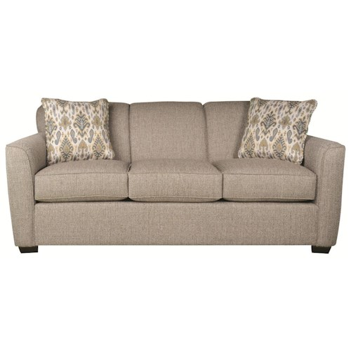 Morris Home Furnishings Betsy Sofa