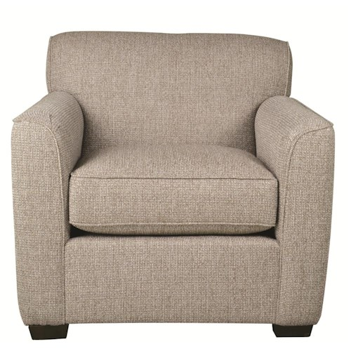Morris Home Furnishings Betsy Chair