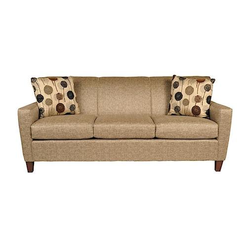Morris Home Furnishings Digsby Sofa