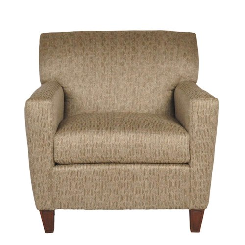 Morris Home Furnishings Digsby Chair