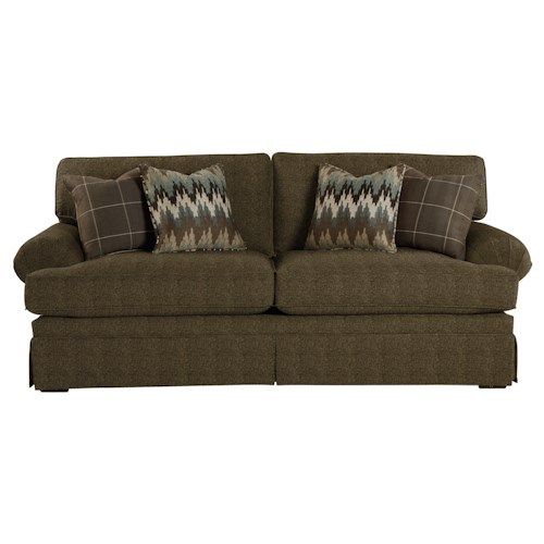 Cozy Life 4550 Sofa Sleeper