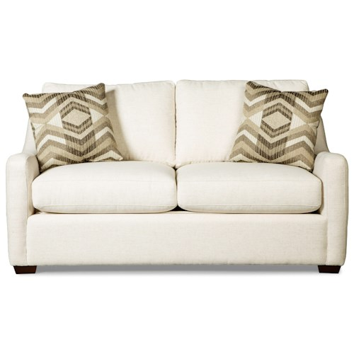 Cozy Life 764300 Casual Loveseat