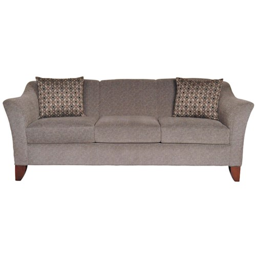 Morris Home Furnishings Andrew Sofa