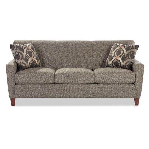 Cozy Life Samba Contemporary Sofa