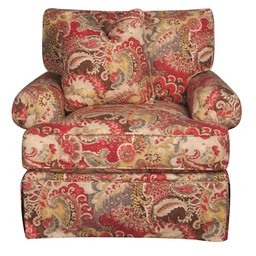 Morris Home Furnishings Belle Chair