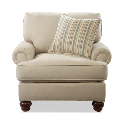 Cozy Life C9 Custom Collection <b>Customizable</b> Chair