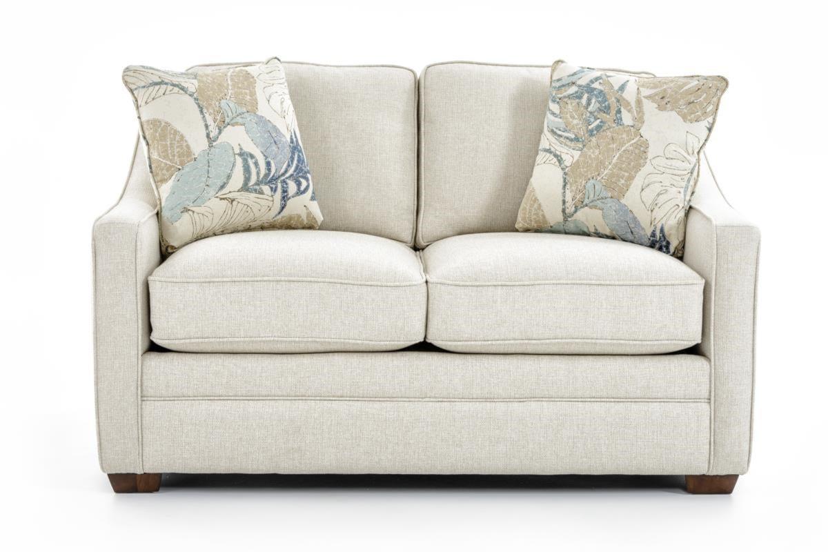 Craftmaster F9 Custom Collection F933130 Customizable Loveseat : Baeru0026#39;s Furniture : Love Seat ...