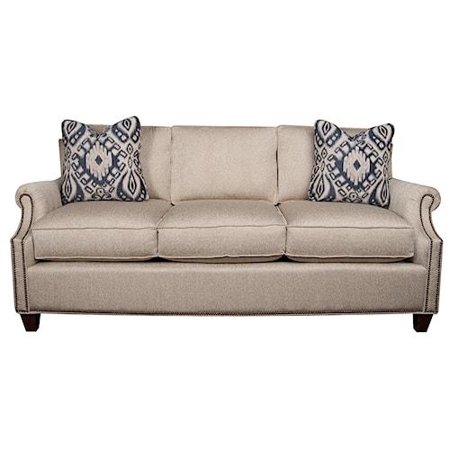 Morris Home Furnishings Hadley Sofa