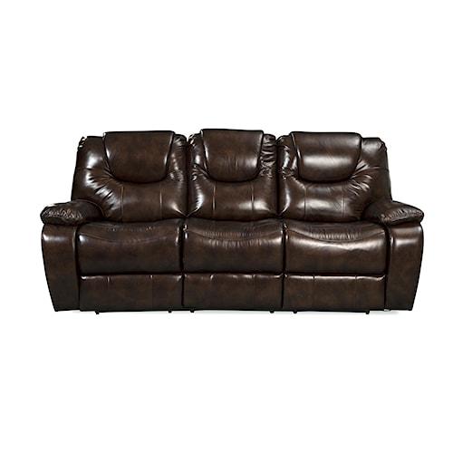 Craftmaster L357550      Casual Power Reclining Sofa