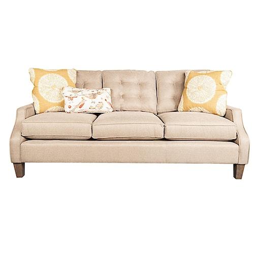 Morris Home Furnishings Soho Sofa
