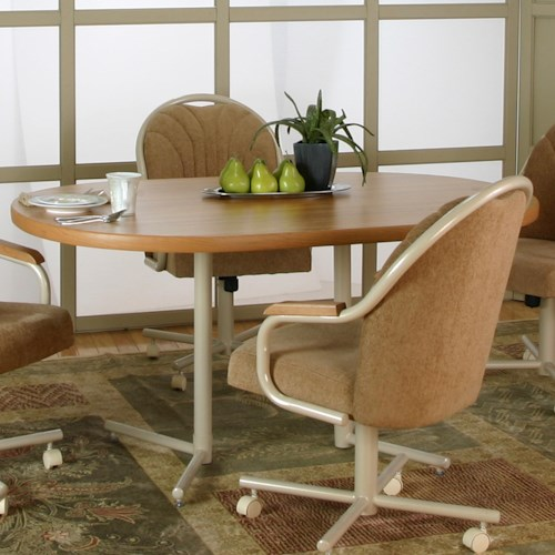 Cramco, Inc Blair Dining Table w/ Laminate Top