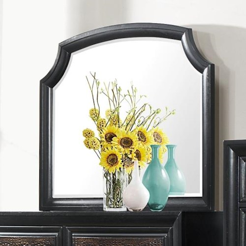 Crown Mark Andros Mirror