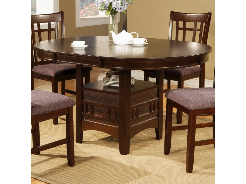 Dining Table Shown