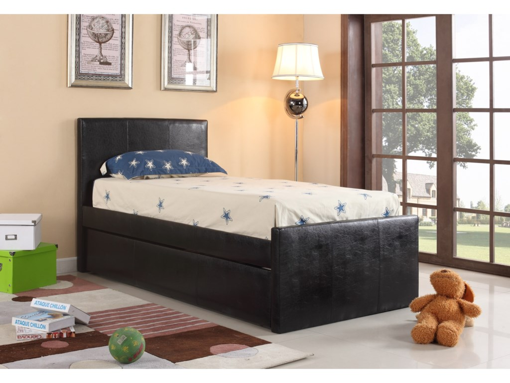 Bed Shown May Not Be Exact Configuration Indicated