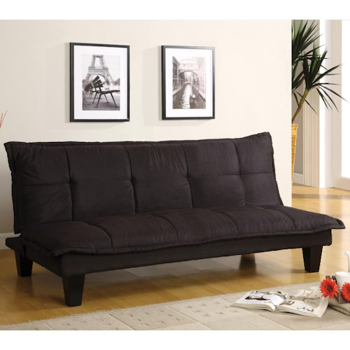 Crown Mark Margo Margo Adjustable Sofa