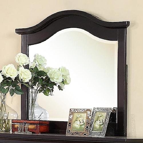 Crown Mark Sommer Dresser Mirror