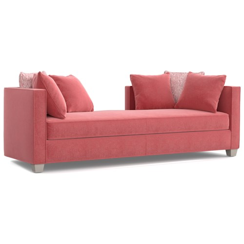 Cynthia Rowley for Hooker Furniture Cynthia Rowley - Pretty Upholstery Coco Daybed