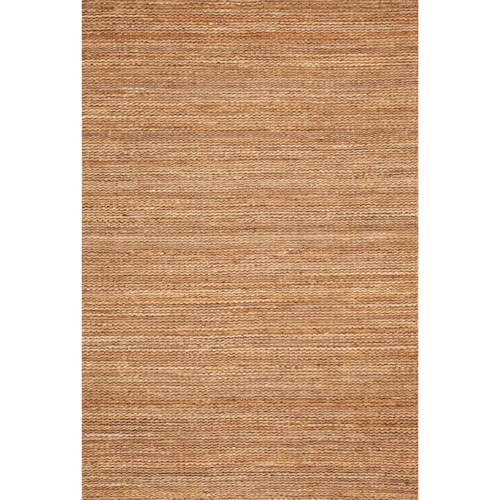 Dalyn Banyan Fudge 9'X13' Rug