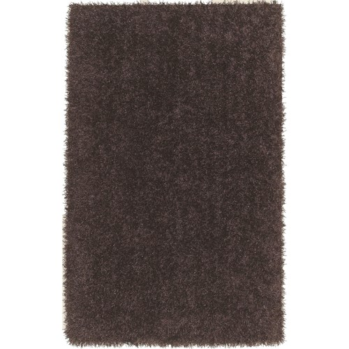 Dalyn Belize Plum 9'X13' Rug