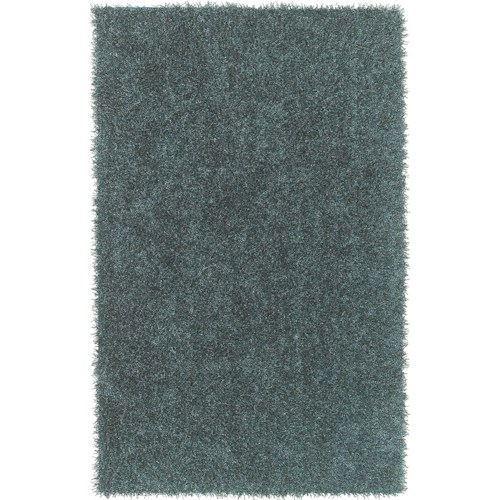 Dalyn Belize Teal 9'X13' Rug
