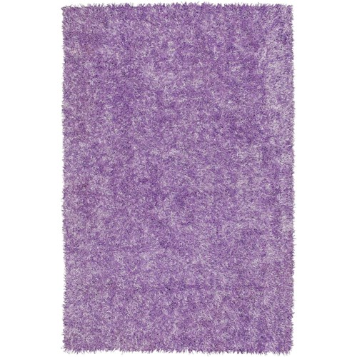 Dalyn Bright Lights Lilac 8'X10' Rug