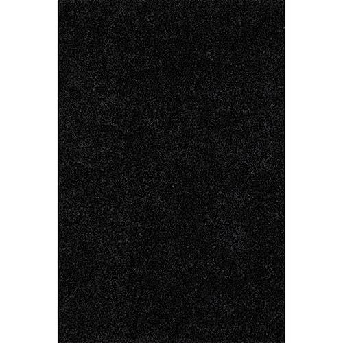 Dalyn Illusions Black 5'X7'6