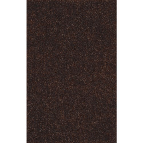 Dalyn Illusions Chocolate 9'X13' Rug