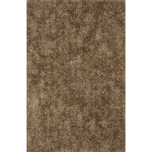 Dalyn Illusions Taupe 5'X7'6