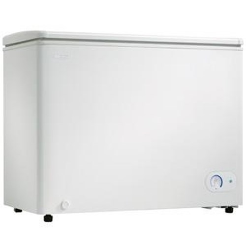 Danby Chest Freezers 7.2 Cu. Ft. Chest Freezer