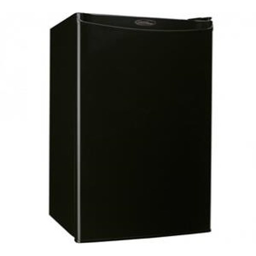 Danby Compact Refrigerators 4.4 Cu. Ft. Compact Refrigerator with Freezer