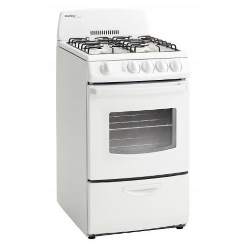 Danby Danby Gas Ranges 2.4 Cu. Ft. 20