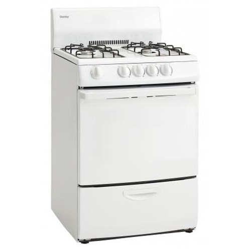 Danby Danby Gas Ranges 3.0 Cu. Ft. 24