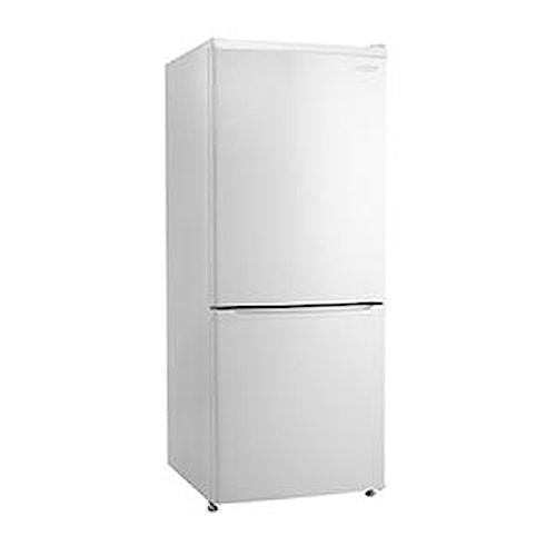 Danby Danby Mid-Size Refrigerators 9.2 Cu. Ft. Bottom Freezer Refrigerator