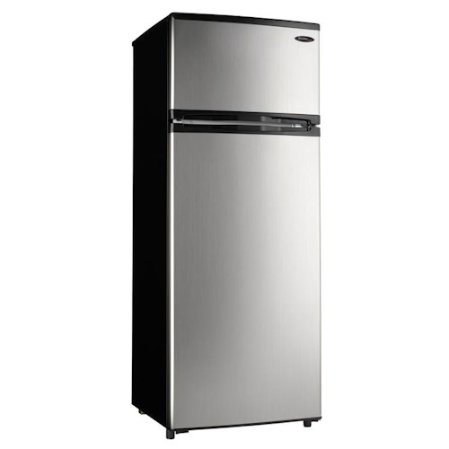 Danby Danby Mid-Size Refrigerators 7.40 Cu. Ft. Mid-Size Refrigerator