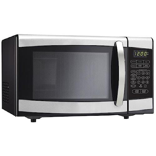 Danby Microwaves .7 Cu. Ft. Countertop 700 Watt Microwave