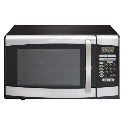 Danby Microwaves .9 Cu. Ft. Countertop 900 Watt Microwave