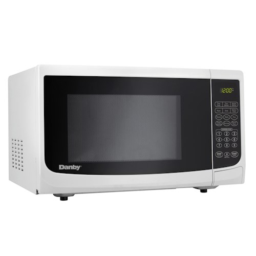 Danby Microwaves 1.1 Cu. Ft. Countertop 1000 Watt Microwave