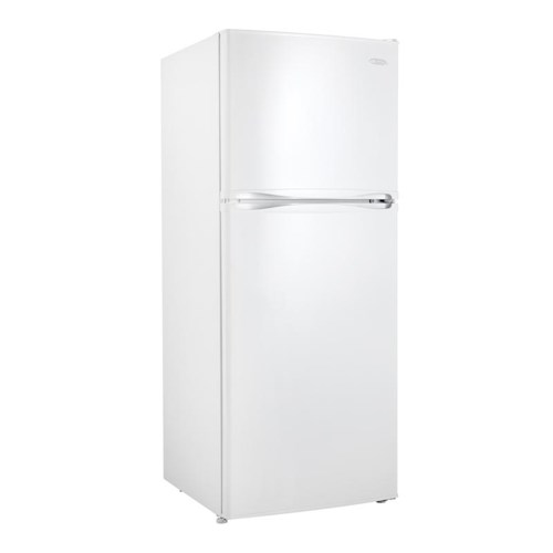 Danby Refrigerators 10.00 Cu. Ft. Capacity Top Freezer Refrigerator