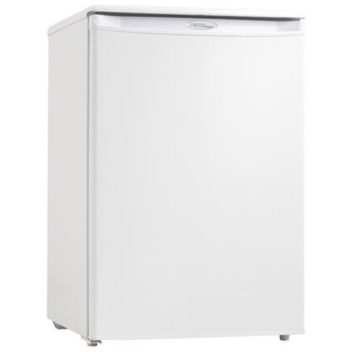 Danby Upright Freezers  ENERGY STAR® 4.2 Cu. Ft. Upright Freezer with 2 Shelves