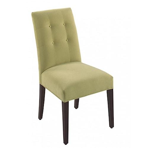 Designmaster Chairs  Atlanta Side Chair