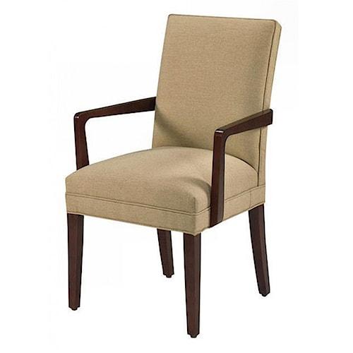 Designmaster Chairs  Chicago Arm Chair