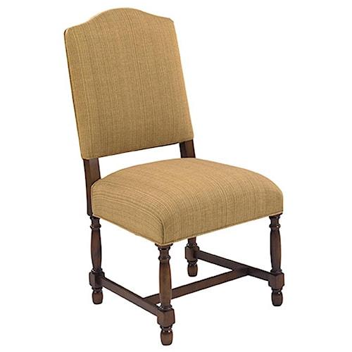 Designmaster Chairs  Hollister 'H