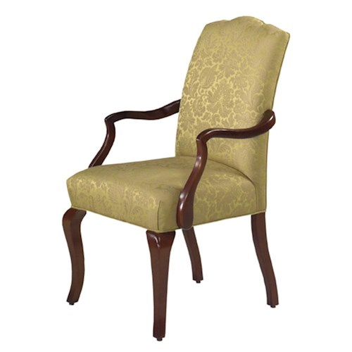 Designmaster Chairs  Dublin Arm Chair