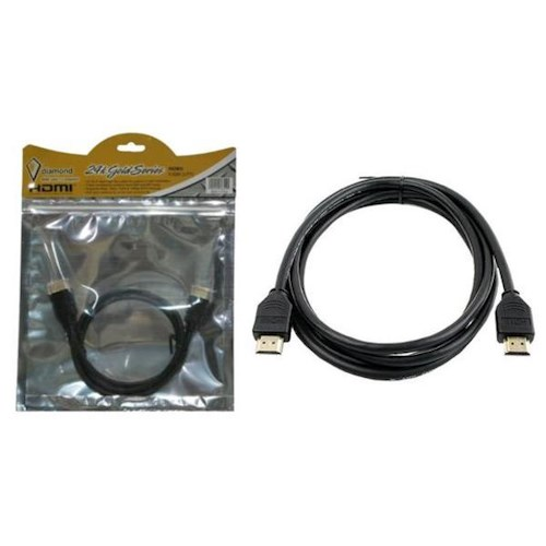 Diamond HDMI Cables 6FT HDMI Cable