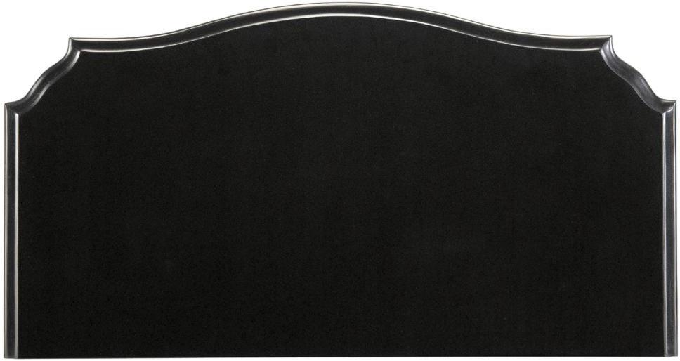 Detail of Black Granite Top