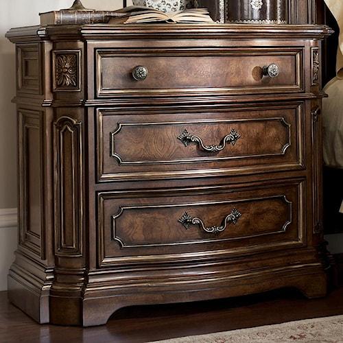 Drexel Heritage® Casa Vita Marino Night Stand