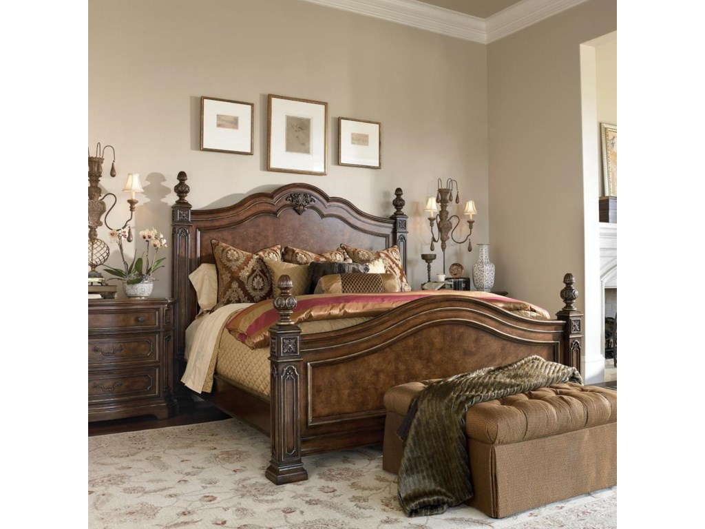 Shown with Esposito Bed