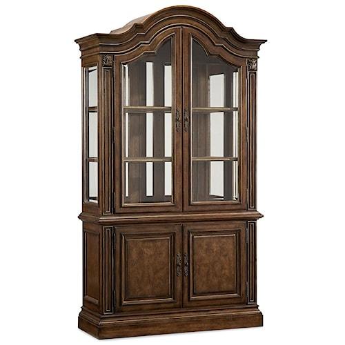 Drexel Heritage® Casa Vita Greco China Cabinet