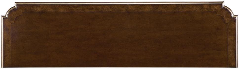 Detail of wood top