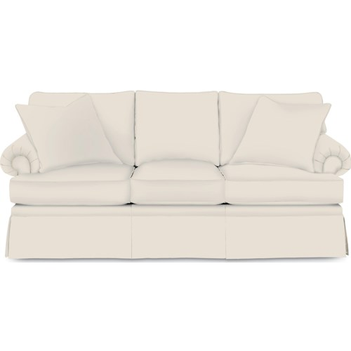 Drexel Heritage® Drexel Heritage Upholstery McDermott Sleep Sofa